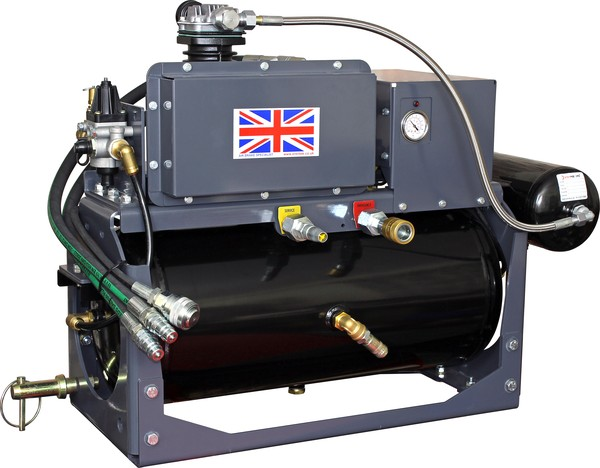 Tractor Air Lines : Erentek agricultural air braking hydraulic and