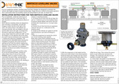 Bertocco Levelling Valves - Installation Guide for fitting Two Levelling Valves to a Vehicle Axle