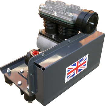 air compressor unit view 1